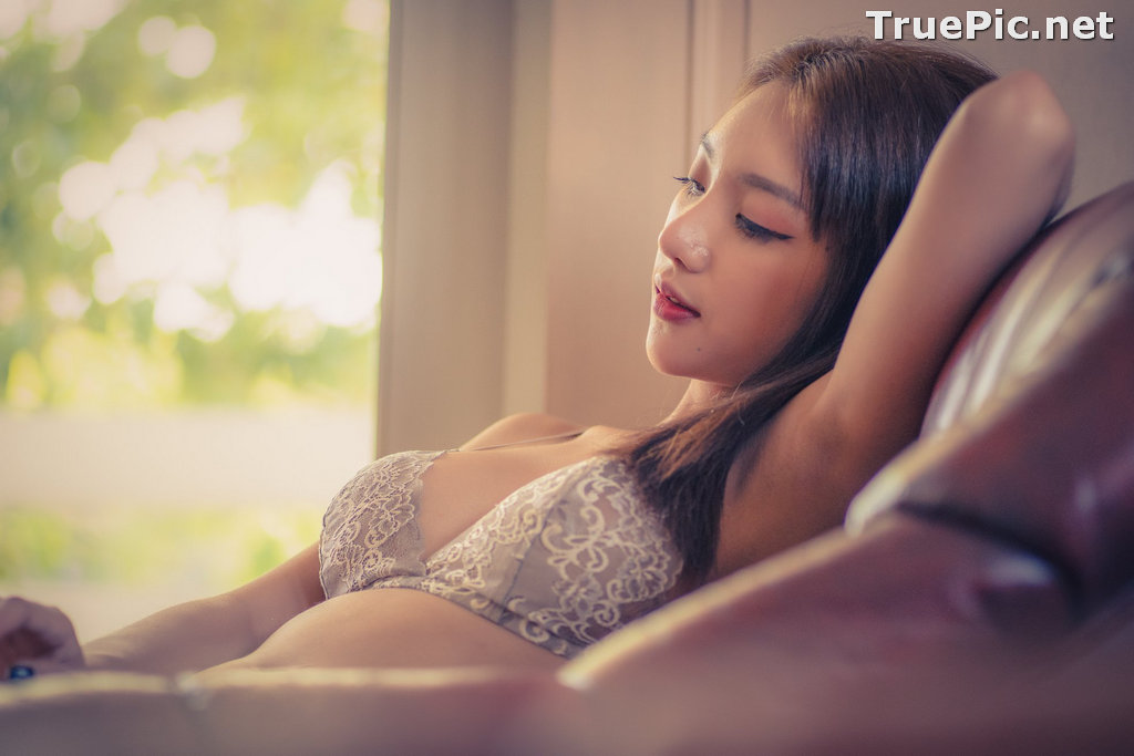 Image Thailand Model – Piyatida Rotjutharak (น้องตาร์) – Beautiful Picture 2021 Collection - TruePic.net - Picture-4
