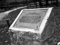 Camp Verde Texas historical marker
