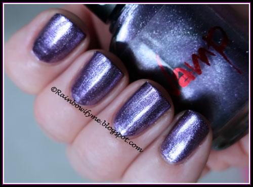 Moyra: Vamp #18