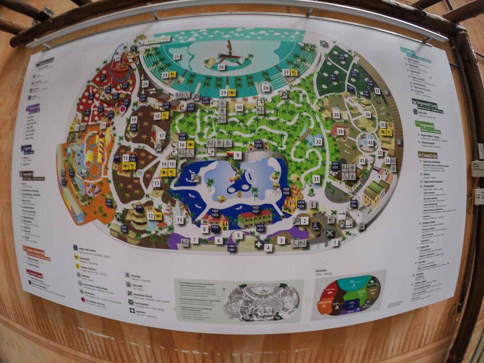 Tropical Island Tropikalna Wyspa Berlin Opinie I Ceny