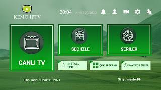 Super Apk | 15000+ Canlı TV Kanalı | 19000 Film Bedava izleyin