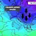 Καιρός: Καλοκαίρι και μετά... διπλή ψυχρή εισβολή με χιόνια σε Θεσσαλονίκη και Αττική !