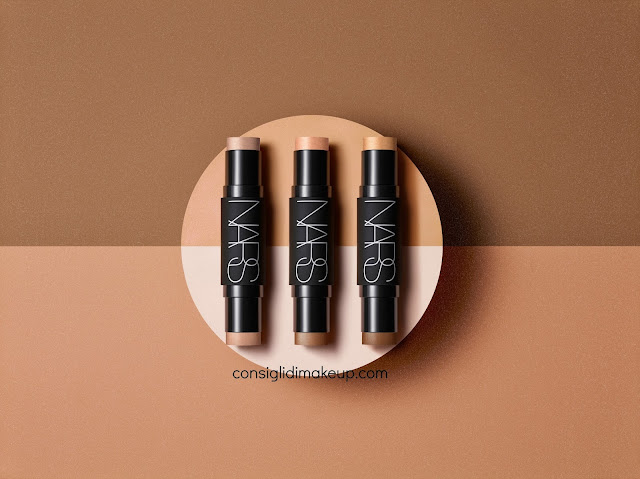 Preview: Sculpting Multiple Duo - NARS