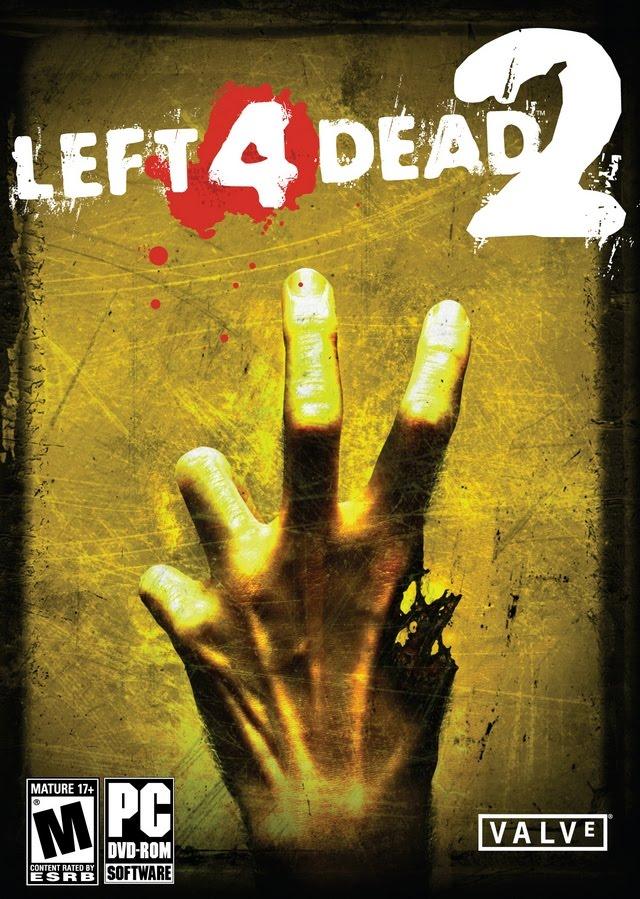 Gamer Sejati: Left 4 Dead-2 {Full Game-with Crack non steam}