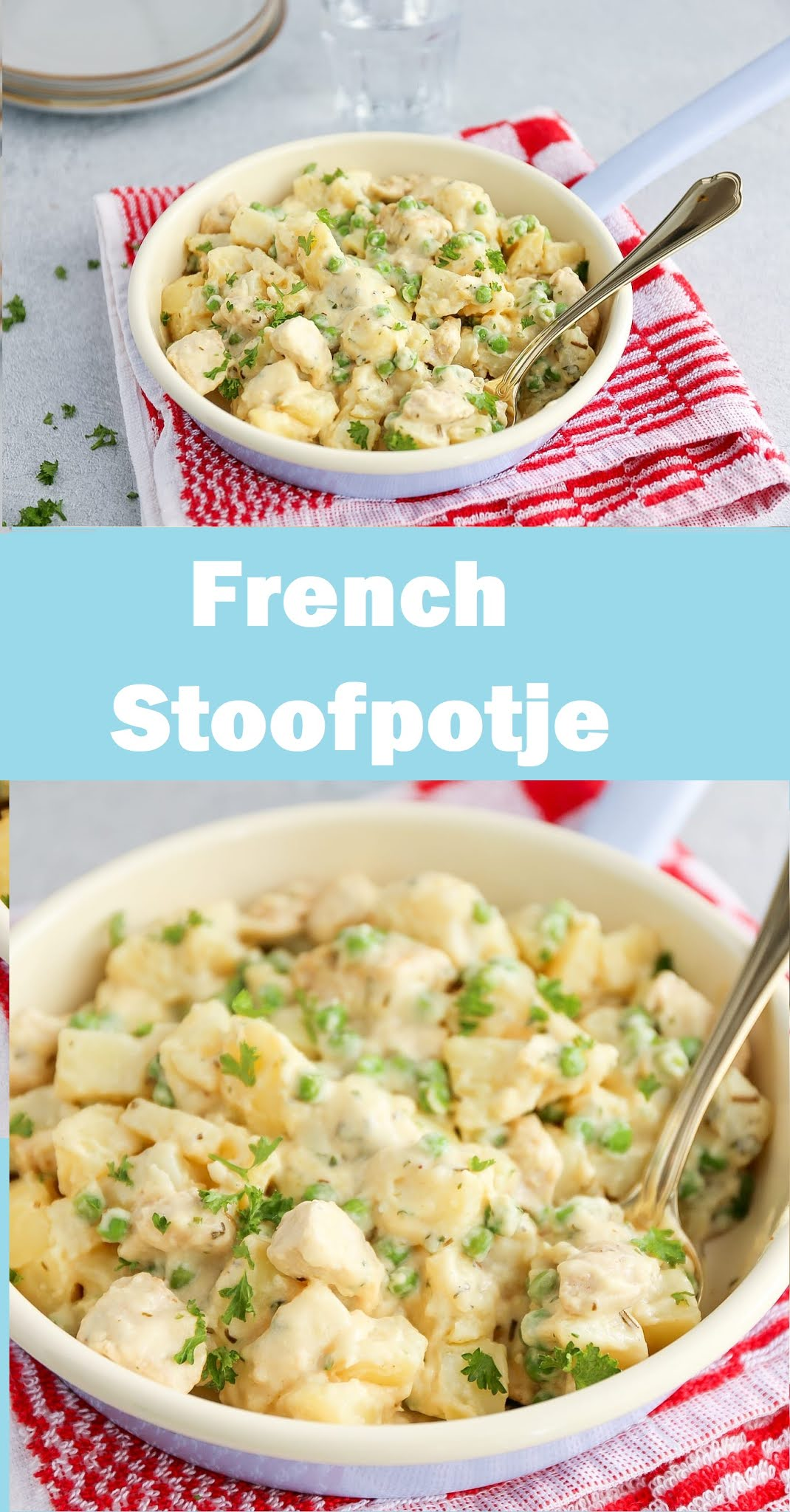 French Stoofpotje