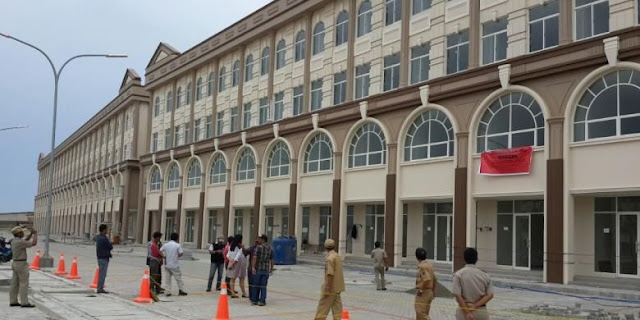 Pemprov DKI Terbitkan IMB untuk 932 Bangunan di Pulau Reklamasi