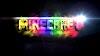 Minecraft - Titre En Couleur - Ultra HD 4K 2160p