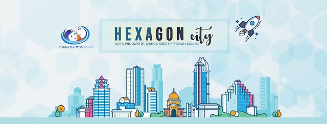 kot virtual hexagon city