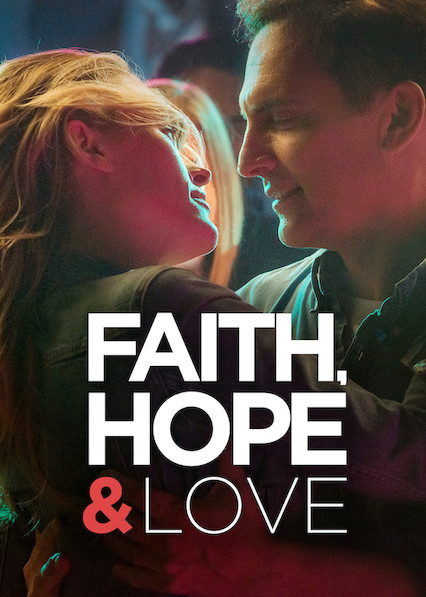 Faith, Hope & Love [2019] [CUSTOM HD] [DVDR] [NTSC] [Latino] [V2]