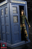 Doctor Who 'Companions of the Fourth Doctor' Sarah Jane Smith 16