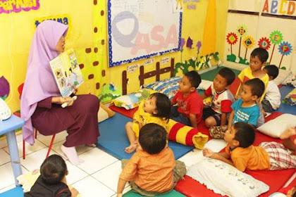 Lowongan Kerja Jasmiina Islamic School Pekanbaru Mei 2019
