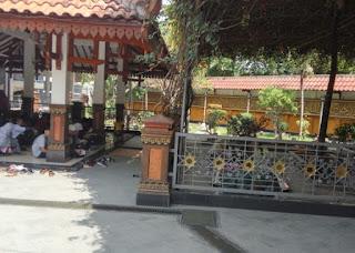 Lokasi Makam K.H. Hasyim Asy'ari Jombang