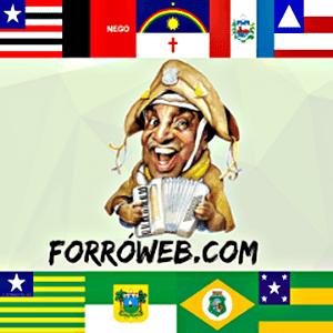 Ouvir agora Rádio Forró Web - João pessoa / PB