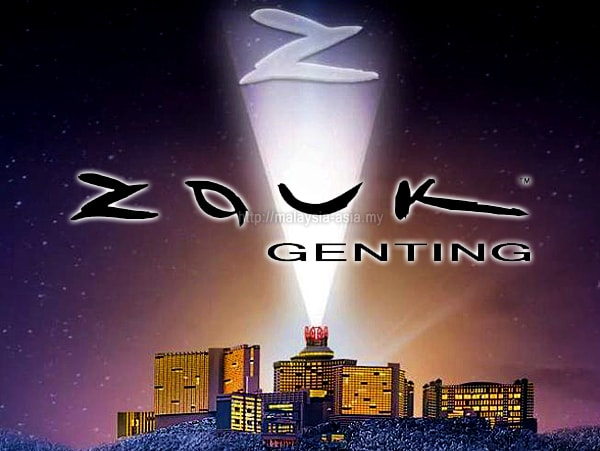 Genting Highlands Zouk Club