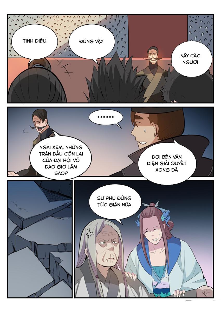 Bách Luyện Thành Thần Chapter 191 trang 16 - CungDocTruyen.com