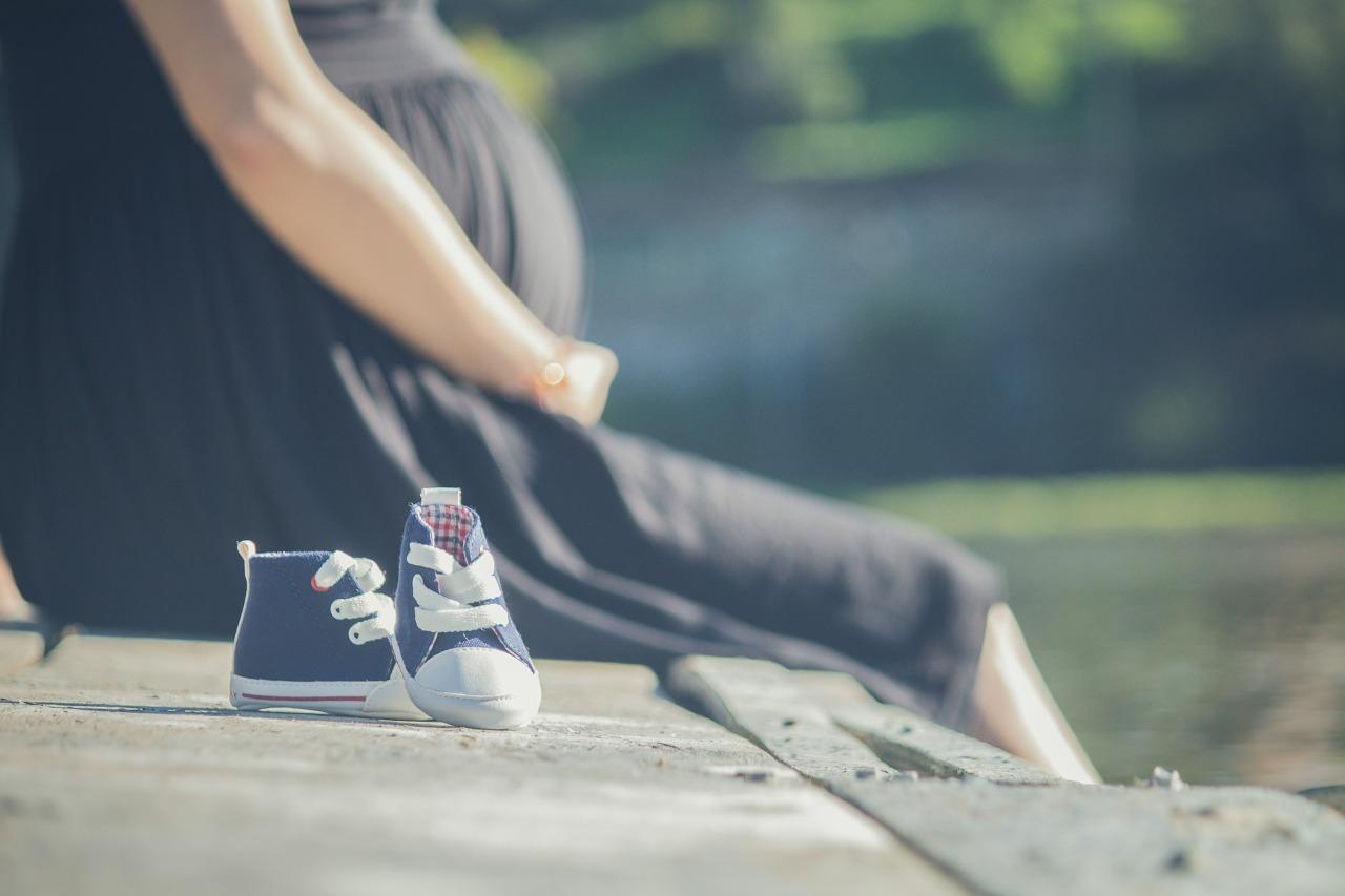 melhorar o sono durante a gravidez