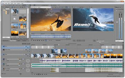 10 Software Video Editor Terbaik Untuk PC Windows/MAC – 2017