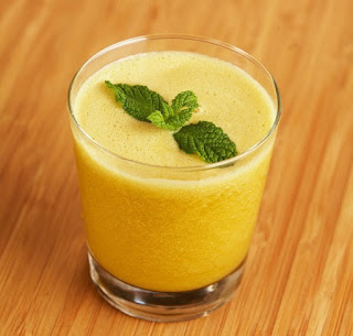 Benefits of Mango Juice