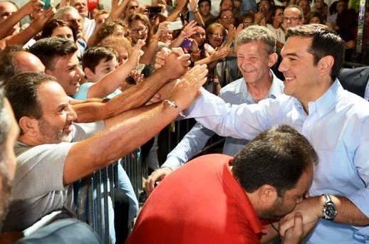 Οι 15 φυλές που υποστηρίζουν με λύσσα τον ΣΥΡΙΖΑ ακόμα...