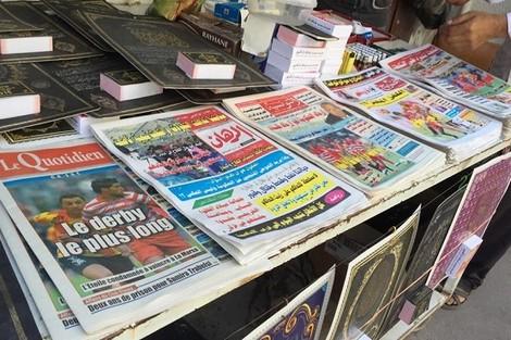 هذه أبرز اهتمامات الصحف في المنطقة المغاربية