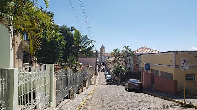 Cunha, São Paulo