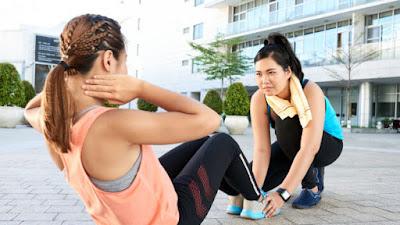 4 Tips Latihan Seluruh Tubuh Untuk Menurunkan Berat Badan Yang Akan Memberi Anda Hasil Yang Memuaskan