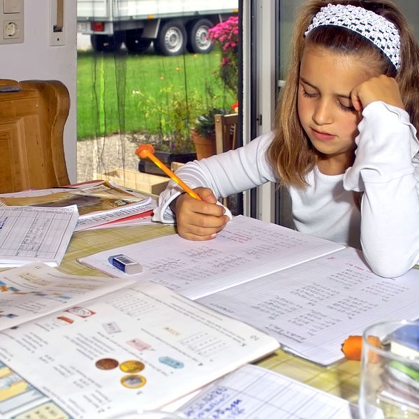 Is Homework Beneficial?