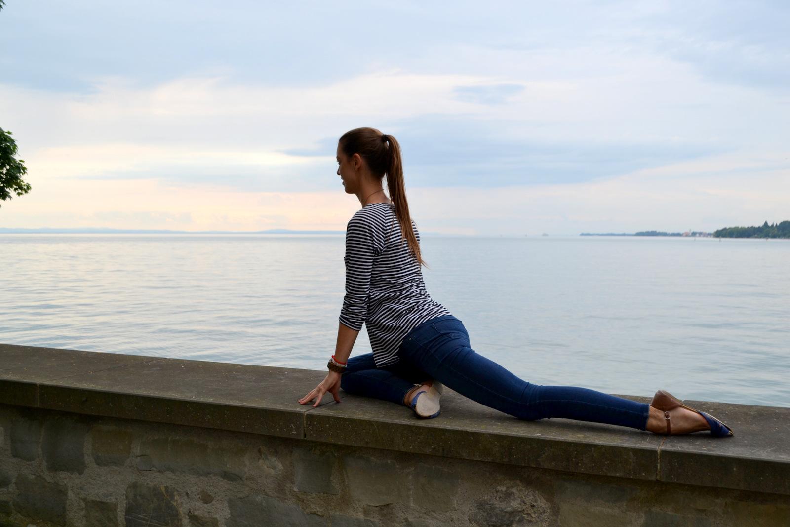 10 vecí, ktoré som sa naučila vďaka jóge // môj prvý rok s jógou