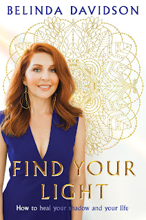 Find Your Light by Belinda Davidson book cover