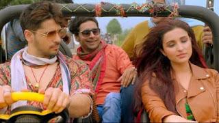 Download Jabariya Jodi (2019) Hindi Full Movie 720p WEB-DL || Moviesda