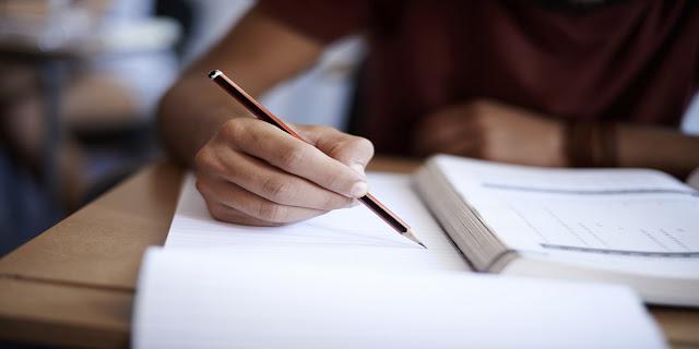 Distinct Writing Formats