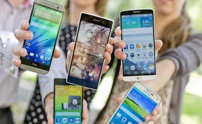 Ba bước đơn giản để chọn lựa một chiếc điện thoại di động