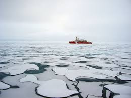 U.S.-Canada Fourth Joint Mission To Map the Continental Shelf in the Arctic Ocean