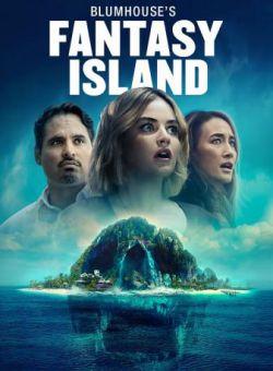 Đảo Kinh Hoàng - Fantasy Island (2020)