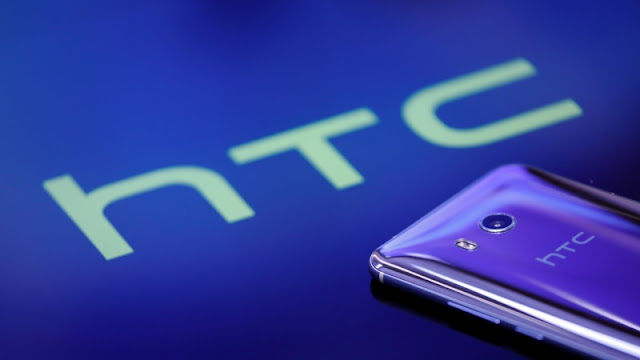 HTC Desire 12 Plus With 5.99-Inch, 18:9 Display and Snapdragon 450 SoC