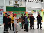 PGN Jatim Gandeng TNI- POLRI, Pemdes dan Forkomcam Canangkan Penghijauan di Kec. Kudu Jombang