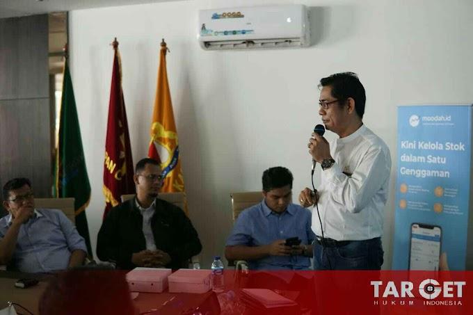 Upaya Nyata Kadin Indonesia Dalam Pendampingan dan Pembinaan UMKM Naik Kelas Secara Nasional