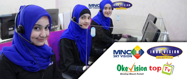 Call Center Indovision Customer Service Bebas Pulsa 24