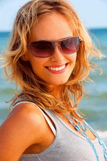Zaštita očiju od Sunca sa naočarima