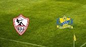 نتيجة مباراة الزمالك وتونغيث كورة لايف kora live بتاريخ 23-02-2021 دوري أبطال أفريقيا