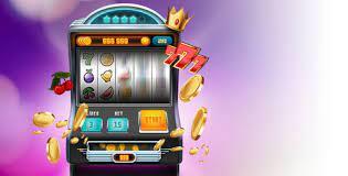 Game Slot Online Lebih Mudah Dimainkan
