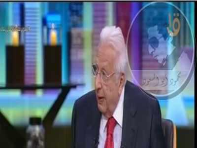 الاعلامي وائل الابراشي