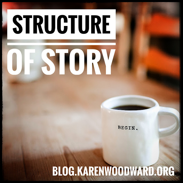 The Structure of Fiction