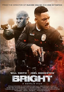 Bright 2017 Torrent Download – WEB-DL 720p e 1080p 5.1 Dublado / Dual Áudio
