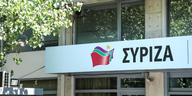 ΣΥΡΙΖΑ προς ΝΔ: Μην τολμήσετε να βγάλετε από τα συρτάρια σας τα ζοφερά σχέδια για την αγορά εργασίας