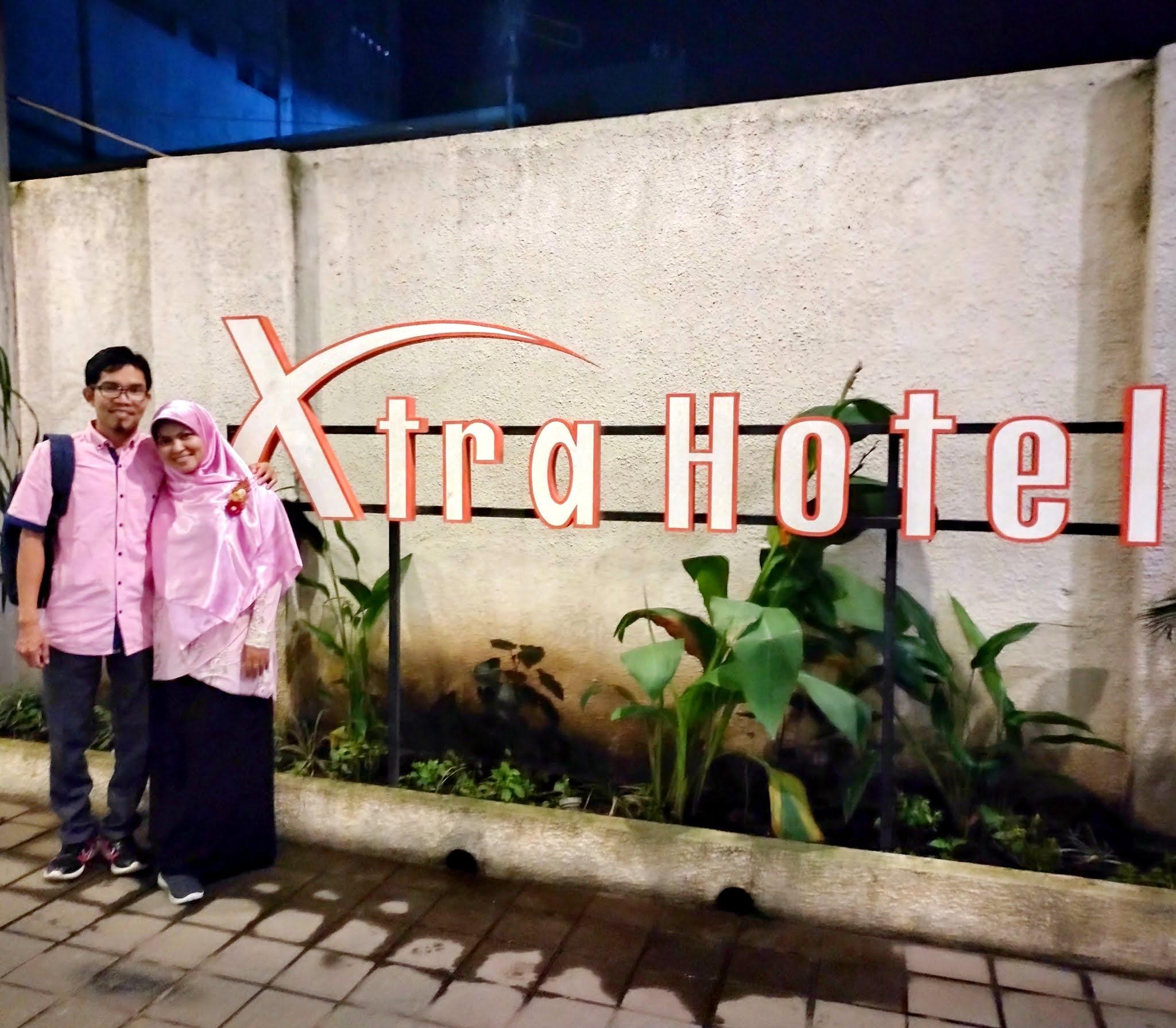 Xtra Hotel Bengkulu