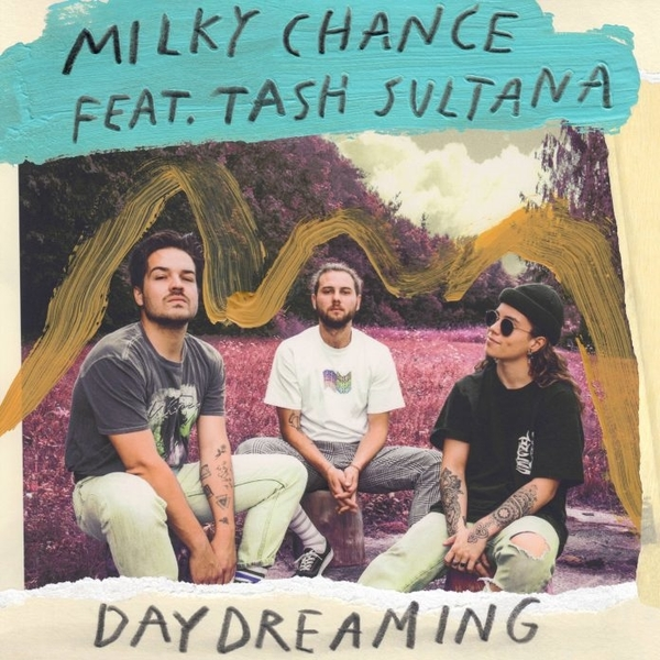 Music Television presents Milky Chance & Tash Sultana and the music video for the song titled Daydreaming from the album titled Mind The Moon. #MilkyChance #TashSultana #Daydreaming #MusicVideo #MusicTelevision