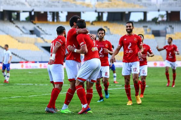 موعد ومعلق مباراة الأهلي والهلال السوداني القادمة في دوري أبطال أفريقيا