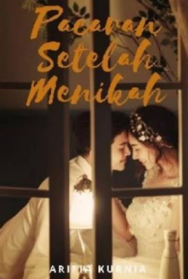 Novel Pacaran Setelah Menikah Full Episode
