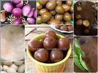 Resep Telur Puyuh Sederhana dan Praktis